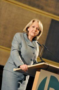 Festansprache der NRW-Ministerpräsidentin Hannelore Kraft © Christian Belz, handelsjournal